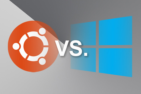 windows ou ubuntu?